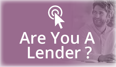 Are you a_Lender